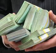 Кредит наличными до 100 000 грн! Только паспорт, код!