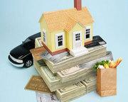 Кредит на жилье и авто.